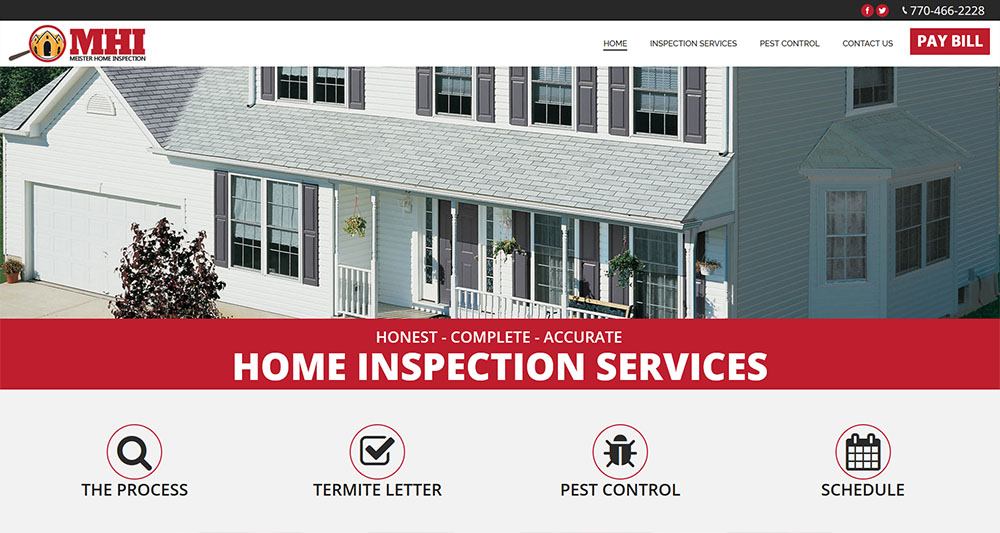 MHI Home Inspection