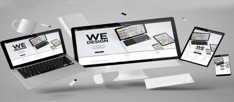 The Most Common Mistakes Small Businesses Make in Their Website Design